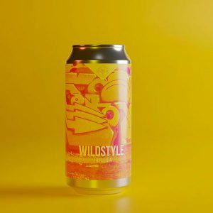 Cerveza Oso Brew Co Wildstyle