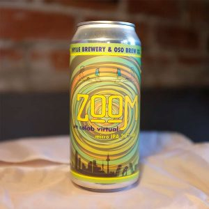 Cerveza Oso Brew Co Wyllie Zoom